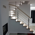 schody betonowe nr 114