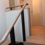 schody 1/2 zabiegu