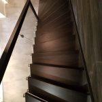 kolor schodów jesion
